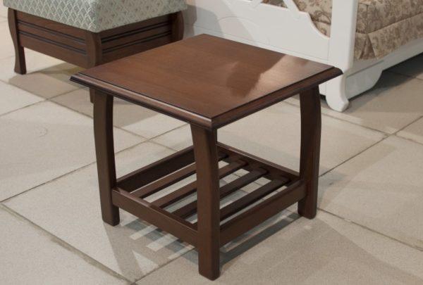 кофейный столик Шаде