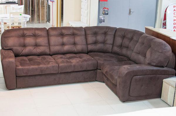 Модульный диван GENEVA