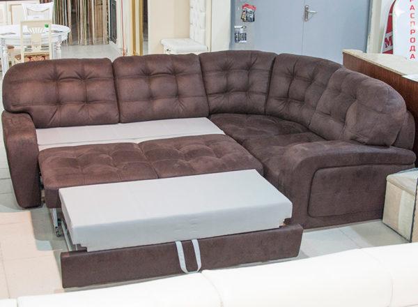 Модульный диван GENEVA раскладной
