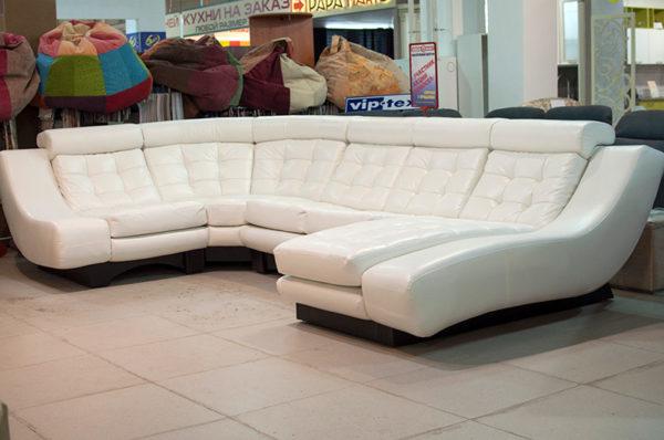 Модульный диван Мери-Джи