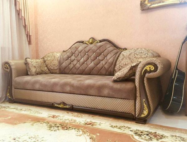 Диван-кровать Богема