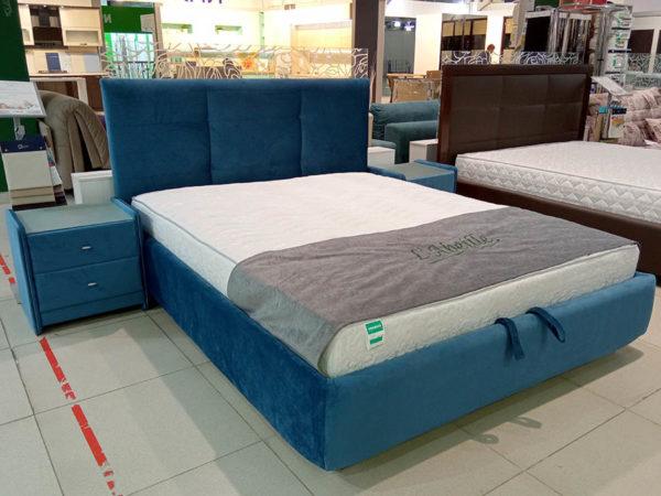 Кровать Reni