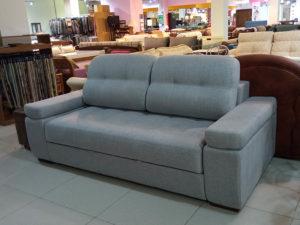 диван со спальным местом на выкатном механизме