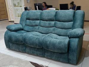 диван-кровать рпсладушка Марсельзелёный - Арабеска
