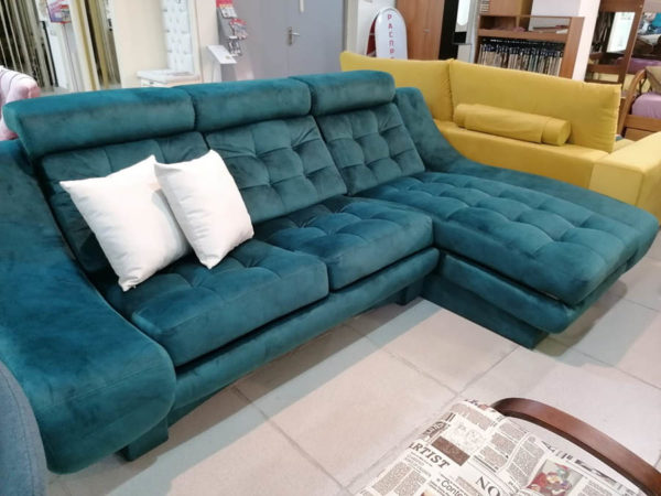 Угловой диван Мери Джи
