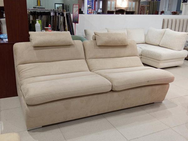 Модульный диван ENZO бежевый
