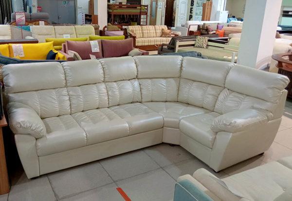 Угловой диван Монако-М
