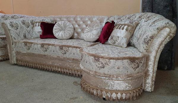 Угловой диван Опера