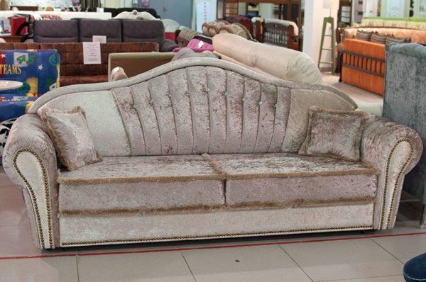 Роскошный выкатной диван-кровать