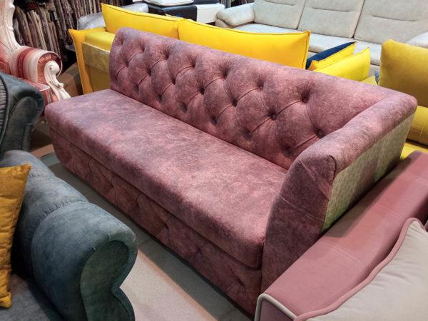 Кухонный диван Виктория 96